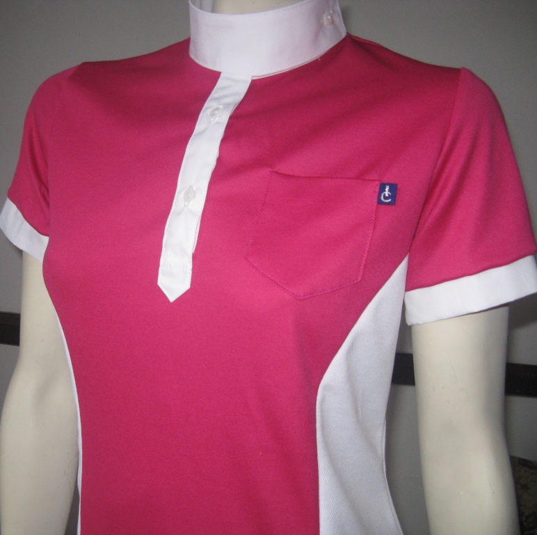 Polo shirts for horse riding for Design polo shirts online